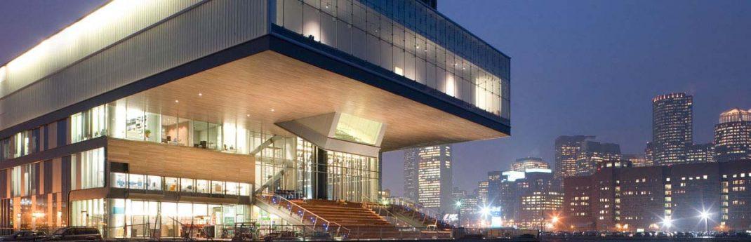Institute of Contemporary Art, Boston (ICA)