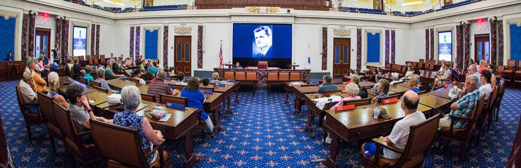 Edward M. Kennedy Institute for the U.S. Senate